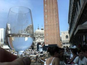 Grappa, Venice