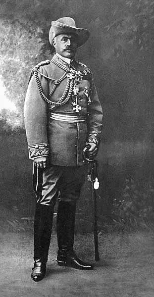 Lothar von Trotha