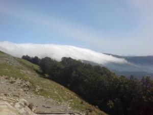 High Pyrenees, near Zugarramurdi